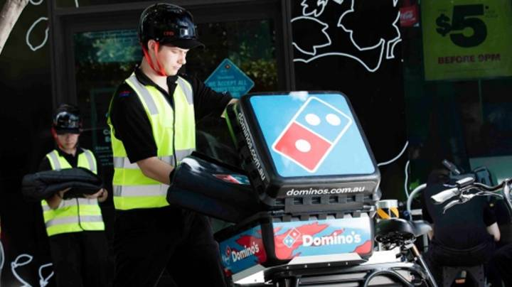 Domino's Is Recruiting 2,000 Australians To Help Deliver Pizza Amid Coronavirus