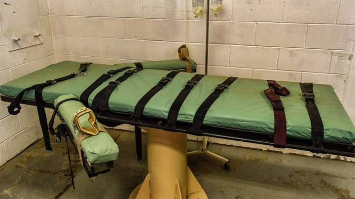 Inmate Facing Death Row May Live As He Can't Remember His Crime