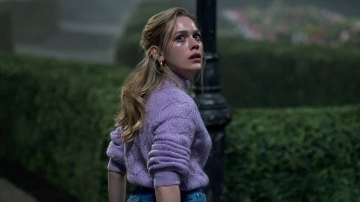 The Haunting Of Bly Manor Is Out On Netflix Today