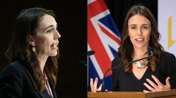 Jacinda Ardern Is The Most Popular New Zealand Prime Minister In A Century