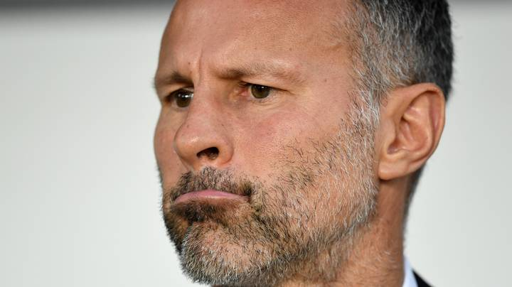 Ryan Giggs Charged With Assault