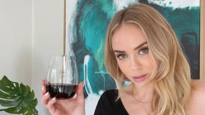 Australian Reality Star Tully Smyth Had Never Been On A Date At 26