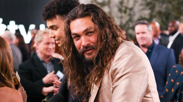 Jason Momoa Says He Was 'Completely In Debt' After Game Of Thrones