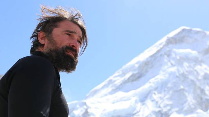 Ant Middleton On Accepting Death During Mount Everest Adventure