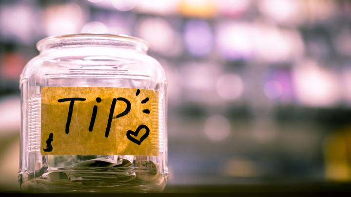 Bars And Restaurants To Be Banned From Keeping Tips Meant For Staff