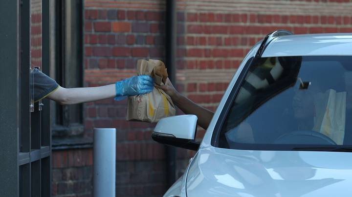 McDonald's Worker Shares Drive-Thru Fact That Many Didn't Know About