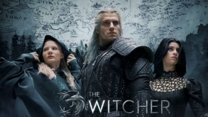 Writing For The Witcher Season 3 Has Started