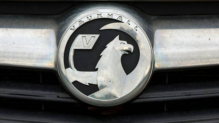 Vauxhall Cars Involved In More Accidents Than Any Others