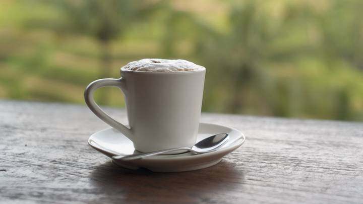 Study Finds Three Cups Of Coffee A Day Could Cut Risk Of Dying From Heart Disease