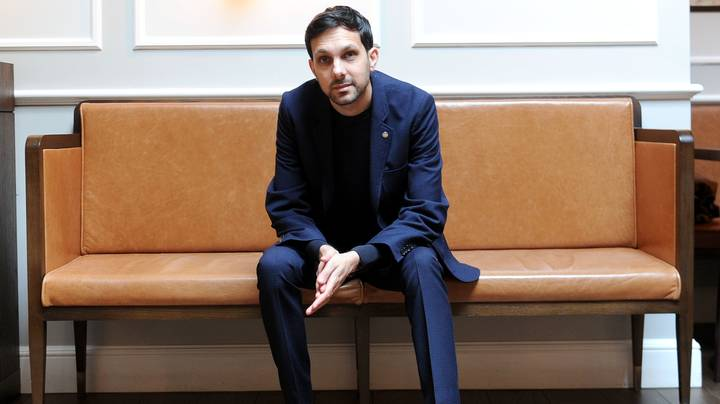 Dynamo Is Returning To Our Screens With A Three-Part Sky Special