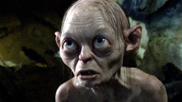 Andy Serkis Is Reading The Hobbit For 12 Hours Straight