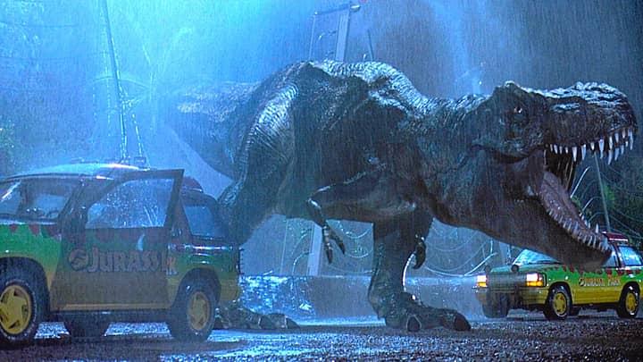 Jurassic Park Original Star Will Return For Jurassic World Two