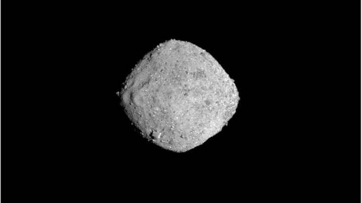 Mars And Asteroid Bennu Will Be Visible On Valentine's Day, According To NASA