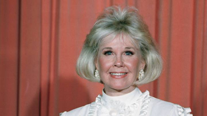 Hollywood Legend Doris Day Has Died Aged 97