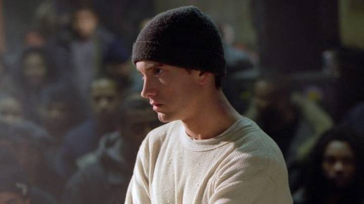 8 Mile Is Finally Coming To Netflix Australia Next Month