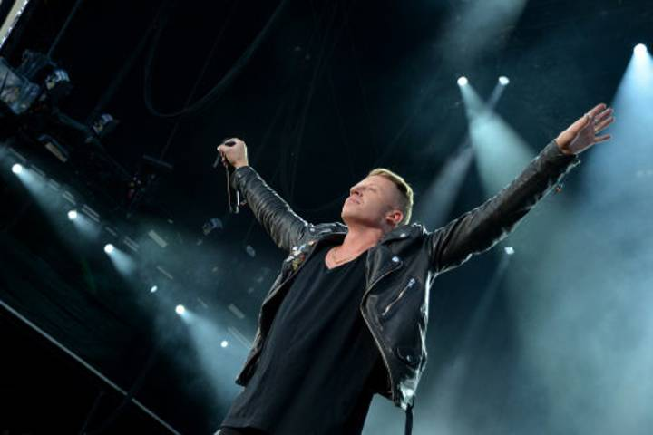 Macklemore May Have Successfully Written The Worst Song Ever