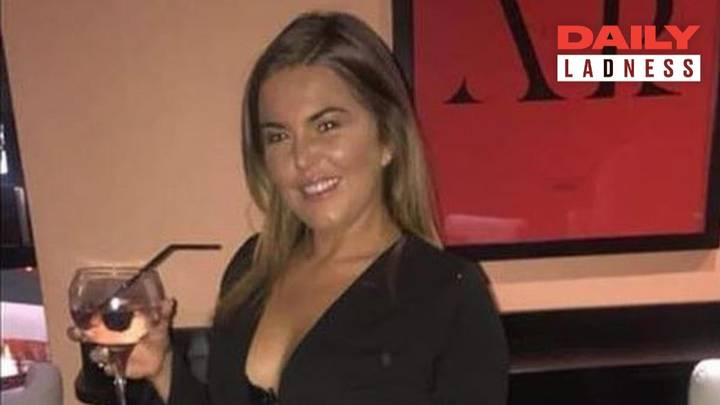 Woman Gets Wasted At Christening And Ends Up In Ibiza