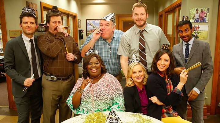 Cast Of Parks And Recreation To Reunite For One-Off Scripted Special