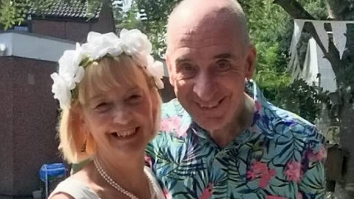 Dementia Sufferer Marries Wife Of 12 Years Again, Thinking She's His New Girlfriend