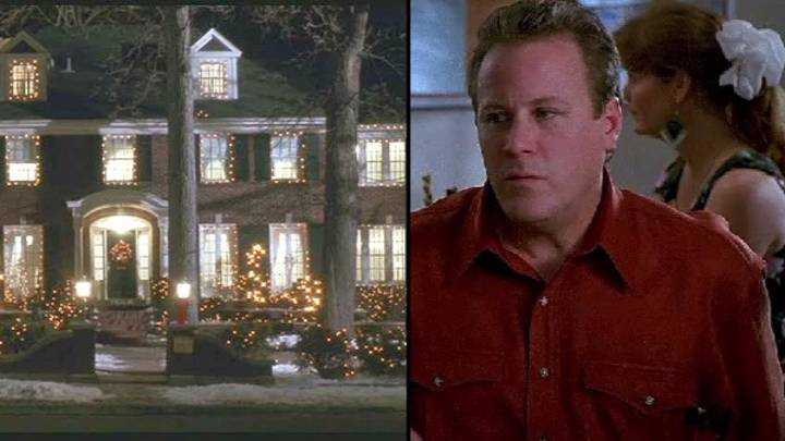 How Did The McCallisters Afford A Massive House, A Nine-Person Christmas Holiday And A Huge Electricity Bill In 'Home Alone'?