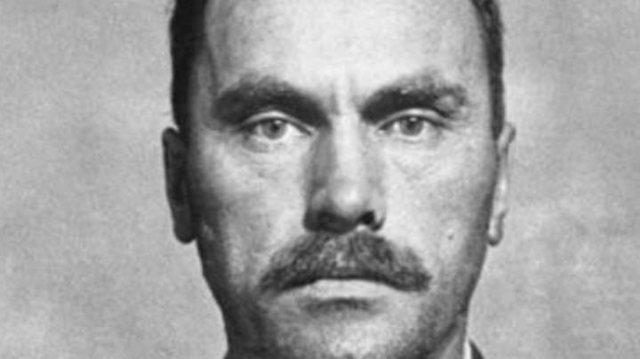 ​Serial Killer Who Killed 22 People Is Dubbed 'Meanest Man Who Ever Lived'