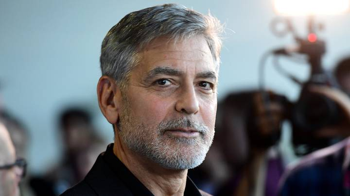 George Clooney Gifted 14 Of His Pals One Million Dollars Each