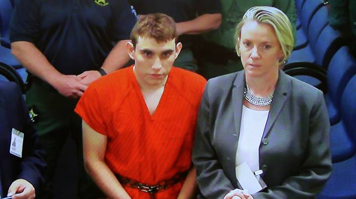Florida School Shooting Suspect Could Face The Death Penalty