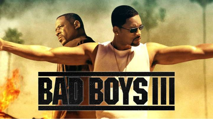 Martin Lawrence And Will Smith Have Finished Filming Bad Boys 3