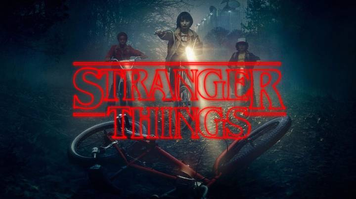 Netflix Has Dropped The Teaser Trailer For 'Stranger Things' Season 3