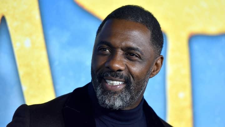 Idris Elba Reveals He Has Tested Positive For Coronavirus