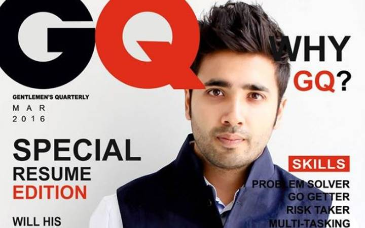 Lad Lands Dream Internship Without Interview At British GQ With Help Of Genius CV