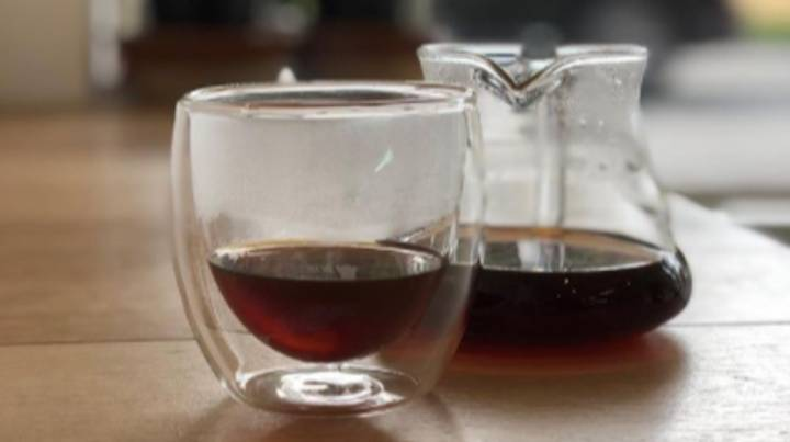 Australian Cafe Charges £110 For Cup Of Luxury Coffee