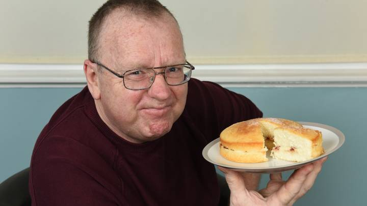 Man Gets Drunk From Eating Cake Due To Rare Condition Which Turns Carbs Into Booze