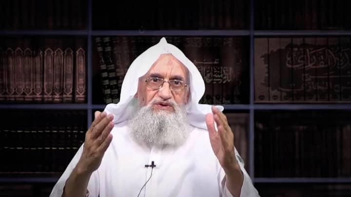 'Dead' Al-Qaeda Leader Appears In Video On 9/11 Anniversary