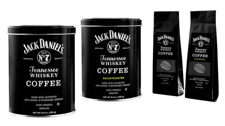Jack Daniel's Whiskey-Infused Coffee Is Here To Make Mornings More Interesting