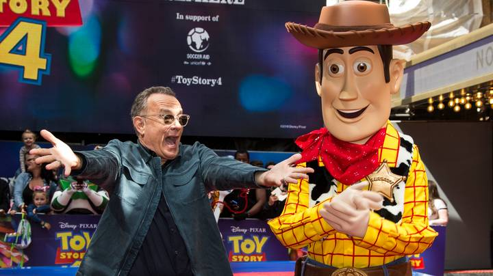Tom Hanks 'Wouldn't Be Surprised' If There Was A Toy Story 5