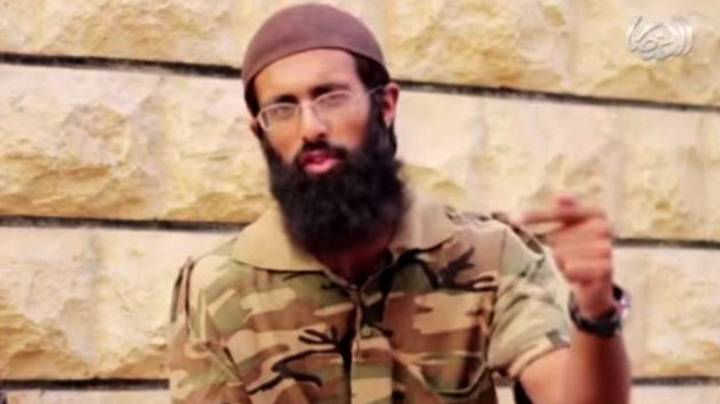 British Jihadi Who Worked As Morrisons Security Guard 'Kills Himself In ISIS Suicide Bombing'