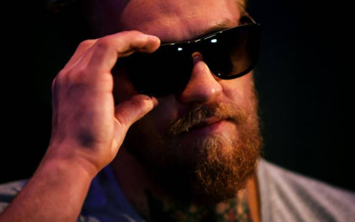 The Book That Made Conor McGregor A Global Success