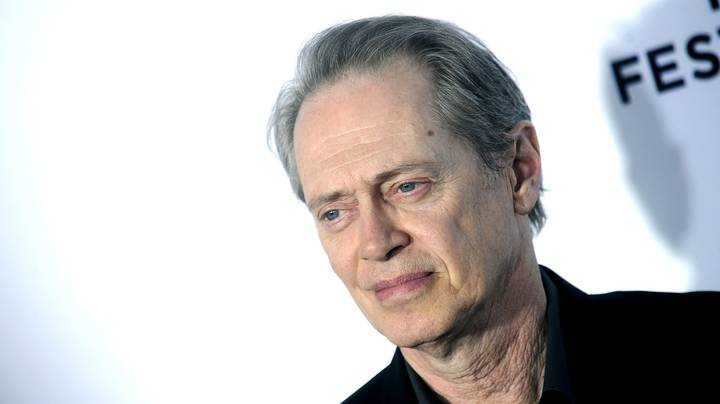 Here's Some Really Interesting S**t You Didn't Know About Steve Buscemi