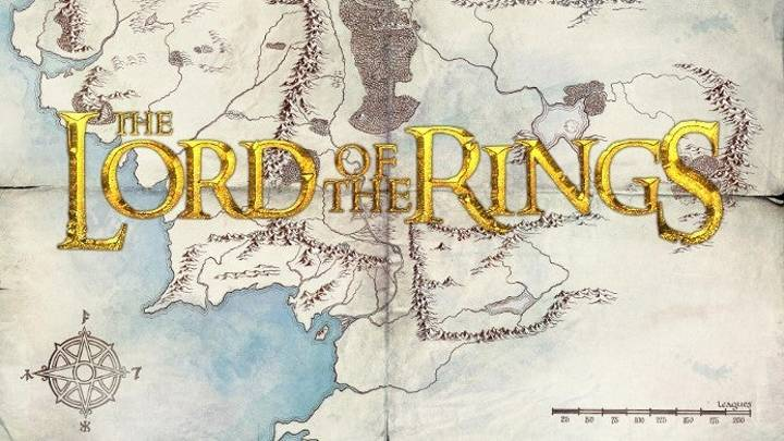 Amazon's The Lord Of The Rings To Cost $465 Million For The First Season