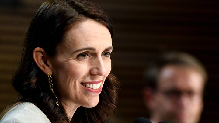 Jacinda Ardern Is One Of The Favourites To Win The Nobel Peace Prize