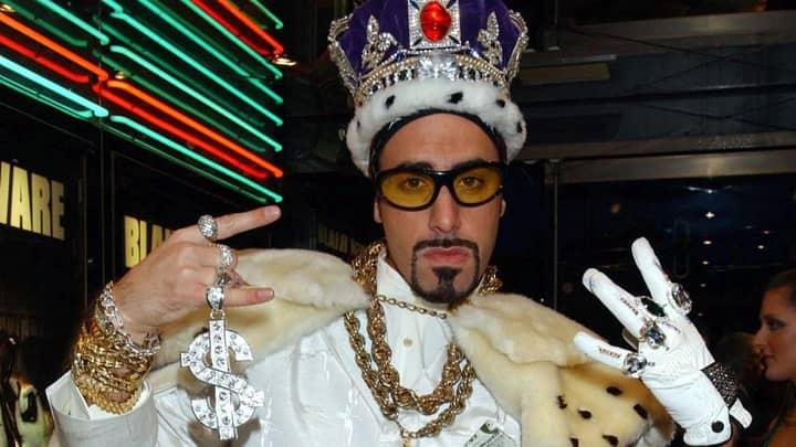 Sacha Baron Cohen Confirms Return Of Ali G
