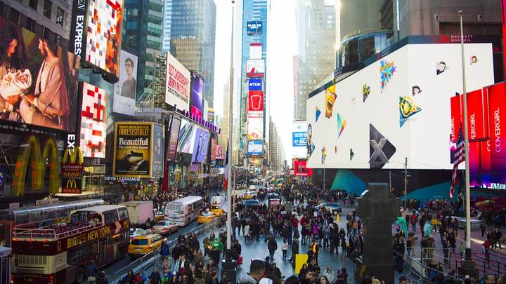 New York City Nightclubs, Concert Venues And Movie Theatres Forced To Close