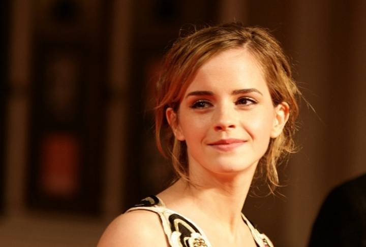 Emma Watson's Embarrassing Ringtone Goes Off During Interview