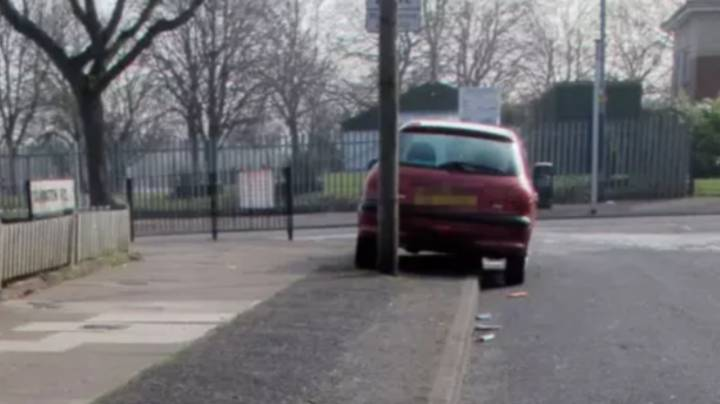 MPs Renew Call For Motorists To Be Fined £70 For Pavement Parking