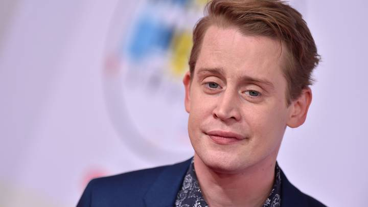 Macaulay Culkin And Kathy Bates Will Have 'Crazy Sex' In American Horror Story