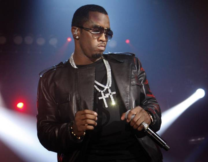 A Former Detective Who Investigated Tupac's Death Has Claimed That P Diddy Was Behind The Murder