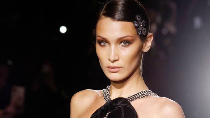 Who Is Bella Hadid And How Old Is She?