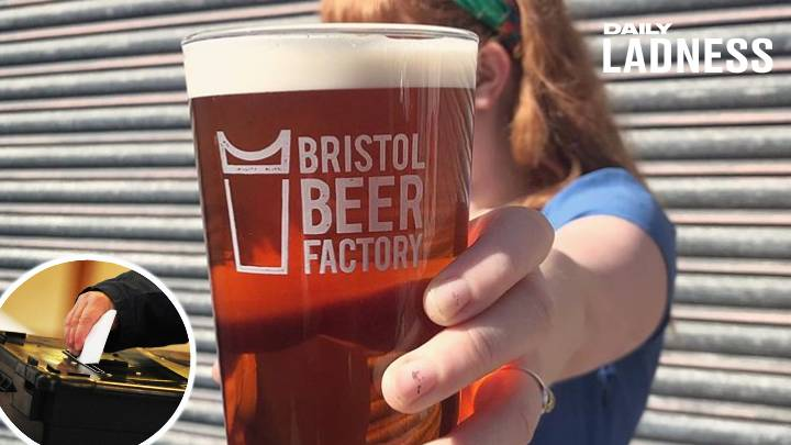 Bristol Brewery Offers Up Its Address To Homeless So They Can Vote