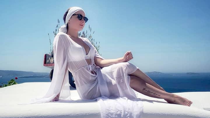 Russian Instagram Star Ekaterina Karaglanova Found Dead In A Suitcase